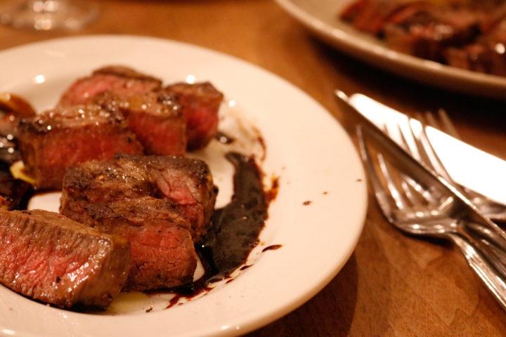 若狭牛の美味しい食べ方研究会 | 若狭牛 赤身フィレ肉の美味しさ